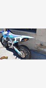 2017 Yamaha YZ250F for sale 200793999