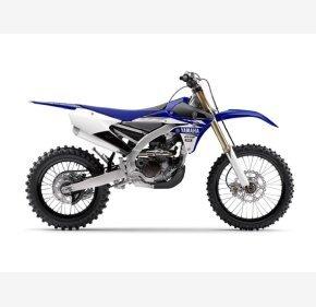 2017 Yamaha YZ250F for sale 200990941