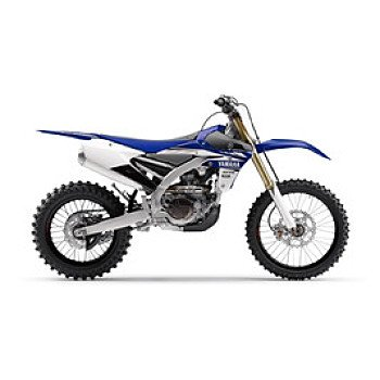2017 Yamaha YZ450F for sale 200381308