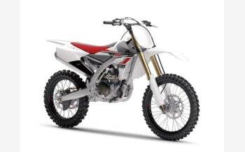 2017 Yamaha YZ450F for sale 200403798
