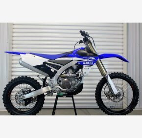 2017 Yamaha YZ450F for sale 200662592