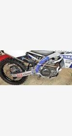 2017 Yamaha YZ450F for sale 200682297