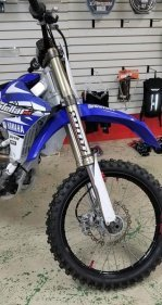 2017 Yamaha YZ450F for sale 200682298