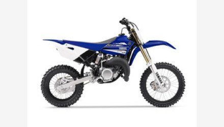 2017 Yamaha YZ85 for sale 200468137