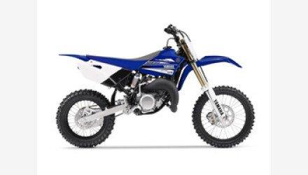 2017 Yamaha YZ85 for sale 200554507