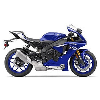 2017 Yamaha YZF-R1 for sale 200470339