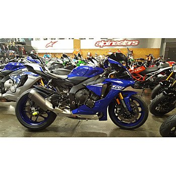 2017 Yamaha YZF-R1 for sale 200715785