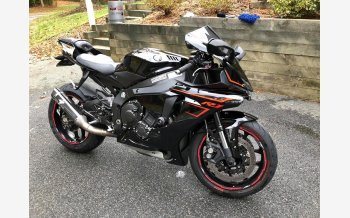 2017 Yamaha YZF-R1 for sale 200727797