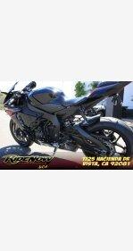 2017 Yamaha YZF-R1 for sale 200936808