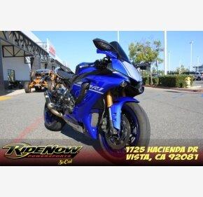 2017 Yamaha YZF-R1 for sale 200988923