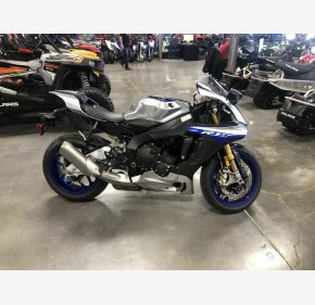 2017 Yamaha YZF-R1M for sale 200671052