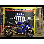 2017 Yamaha YZF-R1M for sale 200781415