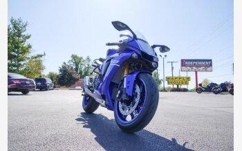 2017 Yamaha YZF-R1M for sale 200814827