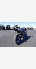 2017 Yamaha YZF-R1M for sale 200814827