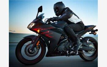 2017 Yamaha YZF-R3 for sale 200474510