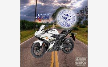 2017 Yamaha YZF-R3 for sale 200584499
