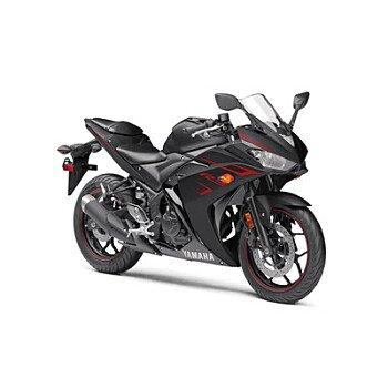 2017 Yamaha YZF-R3 for sale 200584501