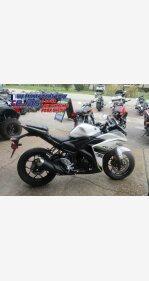 2017 Yamaha YZF-R3 for sale 200584497