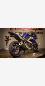 2017 Yamaha YZF-R3 for sale 200660943