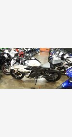 2017 Yamaha YZF-R3 for sale 200715911