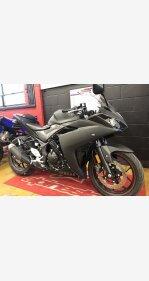 2017 Yamaha YZF-R3 for sale 200758911