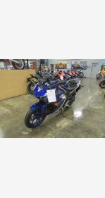 2017 Yamaha YZF-R3 for sale 200775407