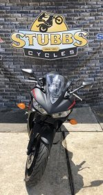 2017 Yamaha YZF-R3 for sale 200779644