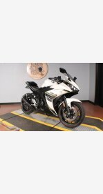 2017 Yamaha YZF-R3 for sale 200784303