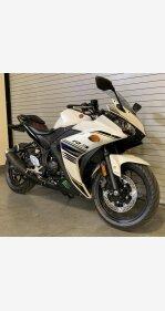 2017 Yamaha YZF-R3 for sale 200803243