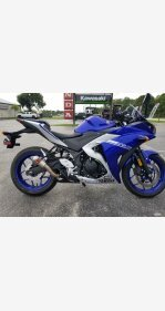 2017 Yamaha YZF-R3 for sale 200816773