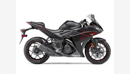 2017 Yamaha YZF-R3 for sale 200839336