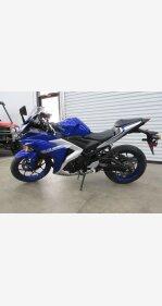 2017 Yamaha YZF-R3 for sale 200997973