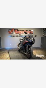 2017 Yamaha YZF-R3 for sale 201008921
