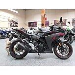 2017 Yamaha YZF-R3 for sale 201011083