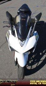 2017 Yamaha YZF-R3 for sale 201016767