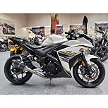 2017 Yamaha YZF-R3 for sale 201088798
