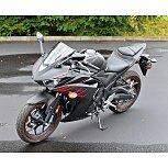 2017 Yamaha YZF-R3 for sale 201165812