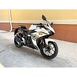 2017 Yamaha YZF-R3 for sale 201166869