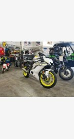 2017 Yamaha YZF-R6 for sale 200464153