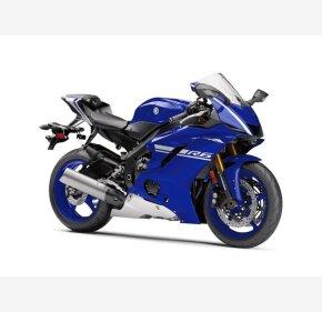 2017 Yamaha YZF-R6 for sale 200573715