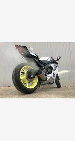 2017 Yamaha YZF-R6 for sale 200669269