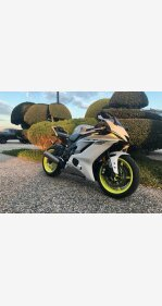 2017 Yamaha YZF-R6 for sale 200713226