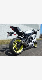2017 Yamaha YZF-R6 for sale 200725591