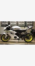 2017 Yamaha YZF-R6 for sale 200726809