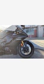 2017 Yamaha YZF-R6 for sale 200893138