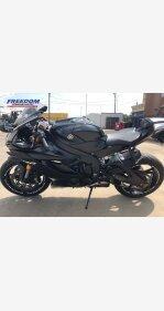 2017 Yamaha YZF-R6 for sale 200964559