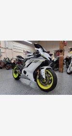 2017 Yamaha YZF-R6 for sale 200975178