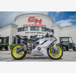 2017 Yamaha YZF-R6 for sale 200975358