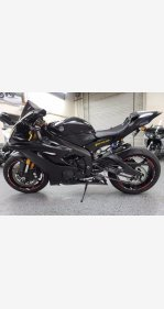 2017 Yamaha YZF-R6 for sale 200976709