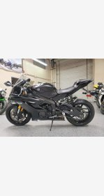 2017 Yamaha YZF-R6 for sale 200978891